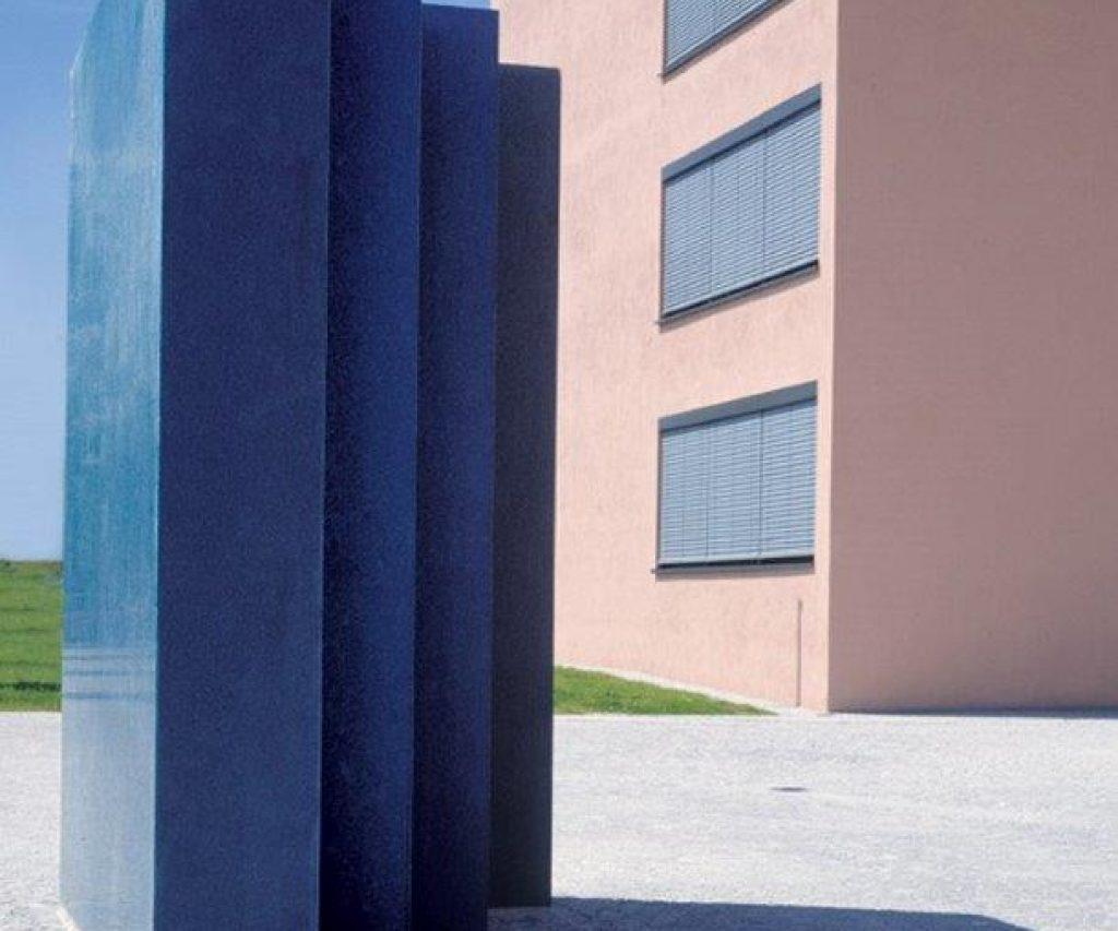 Tribünen / Granit / 1999