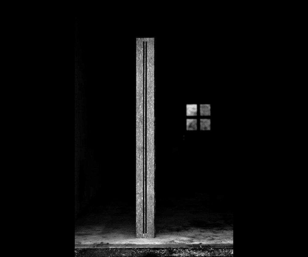 ohne Titel / Granit / 1981
