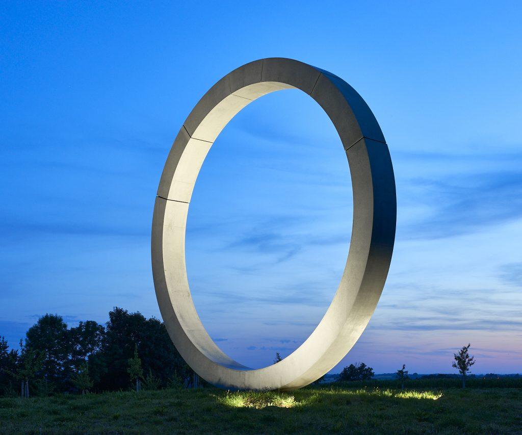 Ring / JVA Landshut / 2008