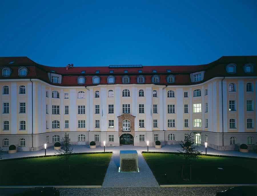 Hopfenpost Ehrenhof München