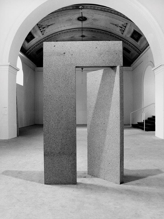 Tür / Rundfunkplatz München