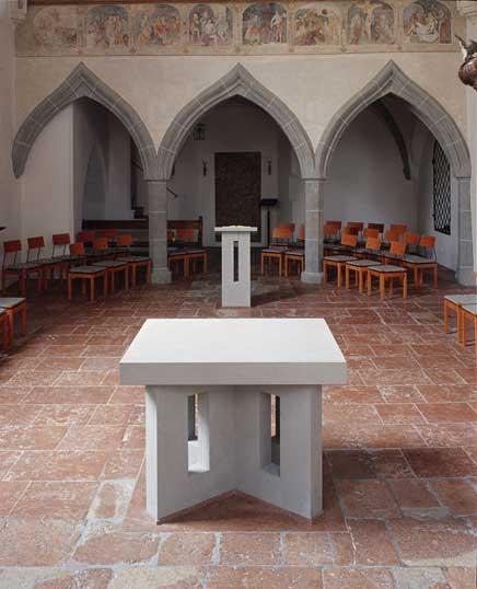 Heilig Geist Burghausen